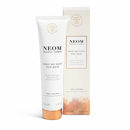 NEOM Great Day Face Wash