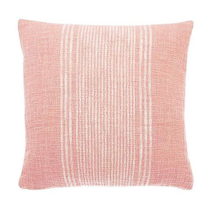 Handloom cotton cushion