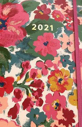 Cath Kidston 2021 Diary