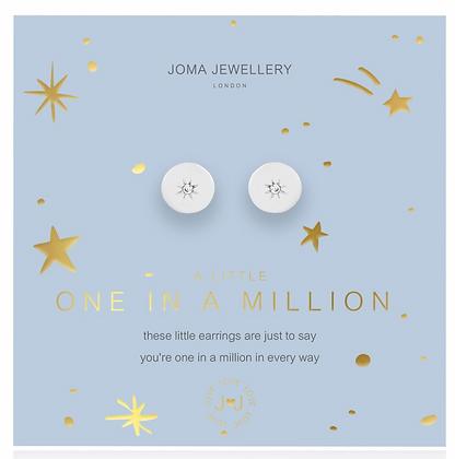 One In A Million Earrings