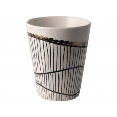 Fika Cup Fence with Gold 300ml