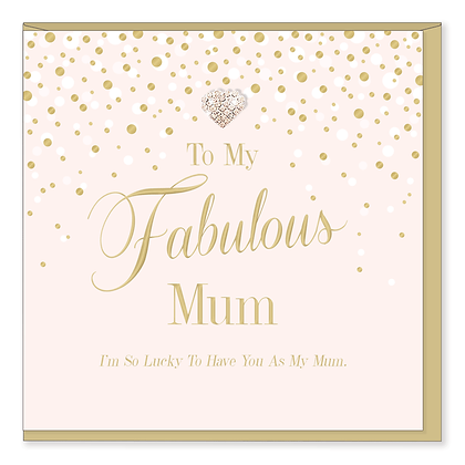 HEARTS DESIGNS - Mum