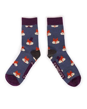 POWDER Foxy Men's Ankle Socks