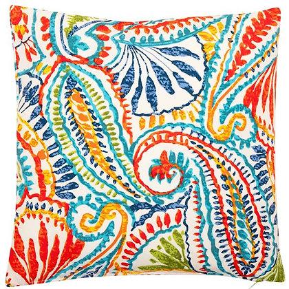 Malini Saranda Outdoor Cushion 43x43cm
