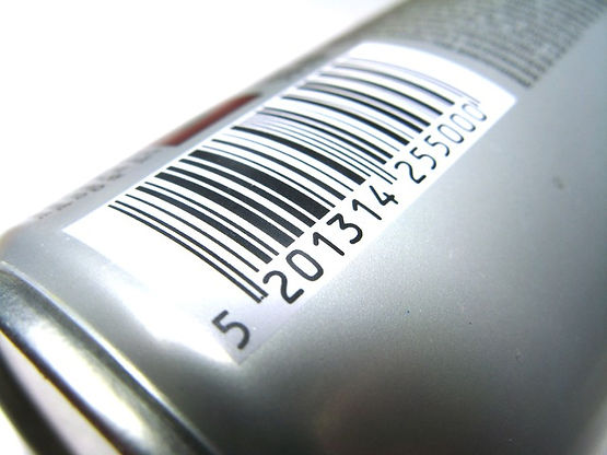 cost comparison of barcode label printer