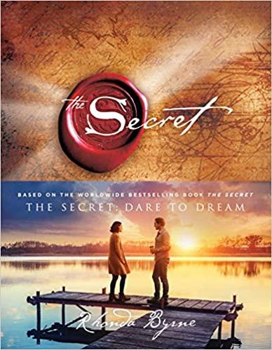 The Secret: Rhonda Byrne