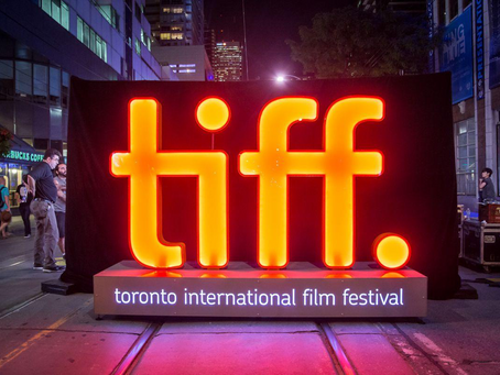 TIFF 101: Eat Your Wheaties, Take Your Vitamins, and Get Your 40 winks…TIFF is Coming to Town!
