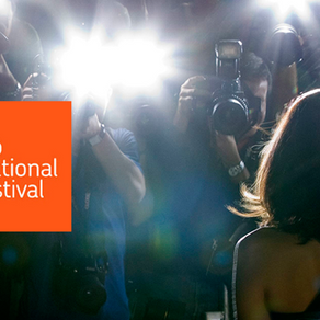 No More Sleeps; It's TIFF Time!