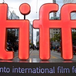 TIFF Talk: My TIFFTASTIC Week at TIFF