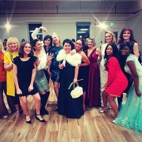Friendships, Farrah, and a Little Runway Magic