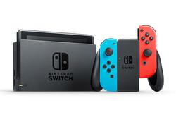 RR147 - Nintendo Switch