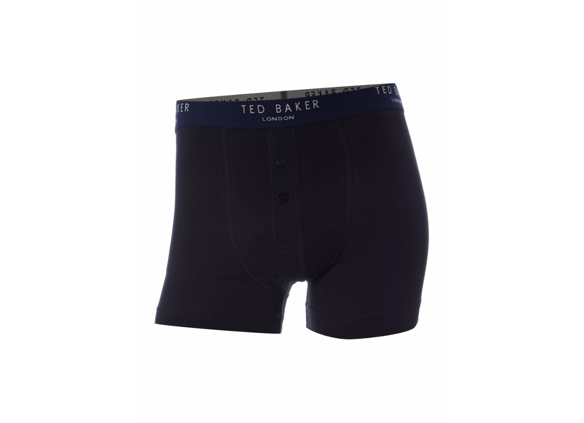 RR151 - Ted Baker Front Button Trunk