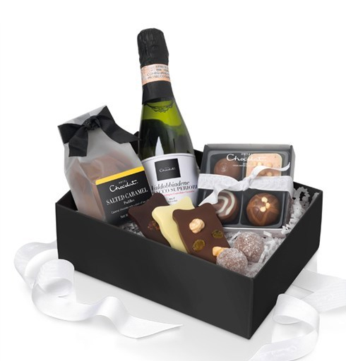 RR016 - The Chocolate & Fizz Hamper