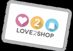 RR266 - £50 Love2Shop Voucher