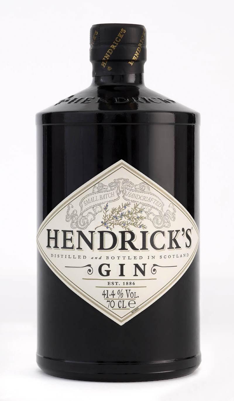 RR025 - Hendricks Gin