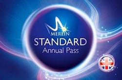 RR230 - Merlin Annual Pass