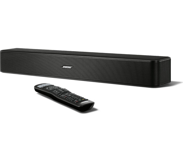 RR207 - Bose Solo 5 sound bar