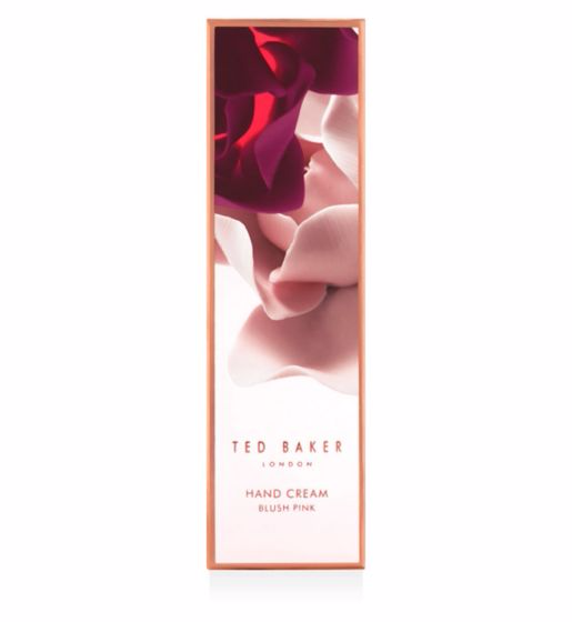 RR201 - Ted Baker hand cream