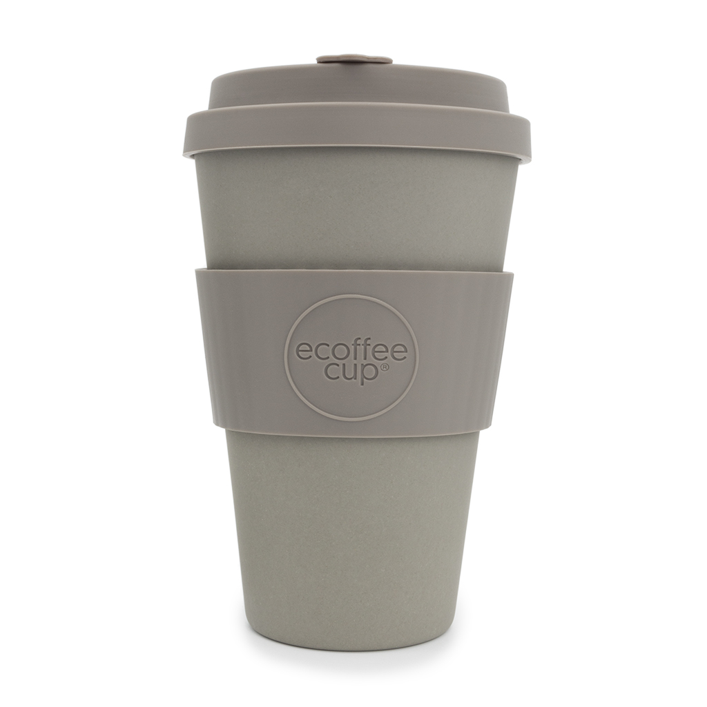 RR255 - Eco Reusable Coffee Cup
