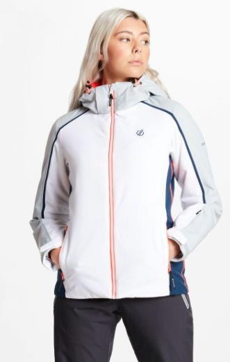 RR384 - Dare2B Womens Ski Jacket