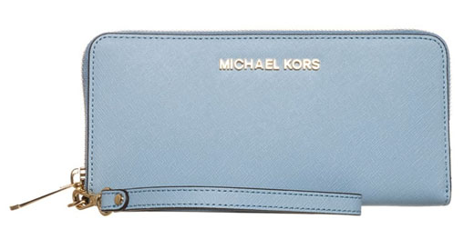 RR097 - Michael Kors Travel Purse