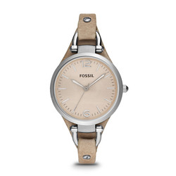 RR082 - Fossil Georgia 65 Watch