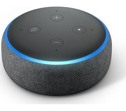 RR134 - Amazon Echo Dot
