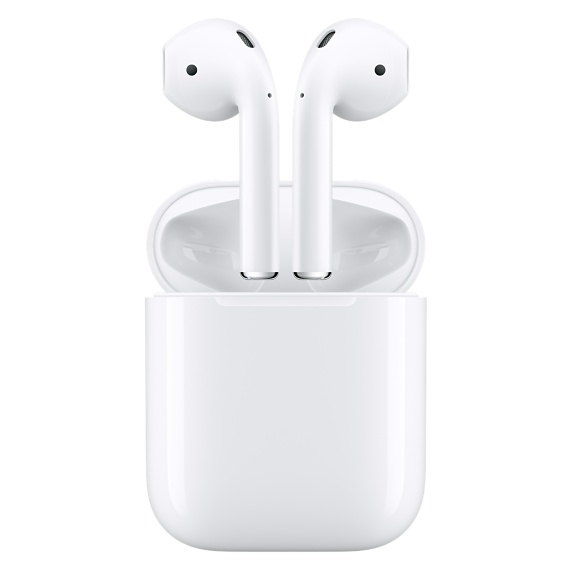 RR210 - Apple Airpods