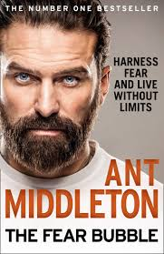 RR362 - Ant Middleton The Fear Bubbl