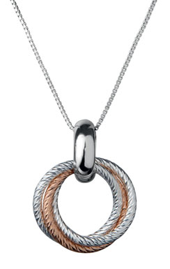 RR063 - Links Aurora Necklace