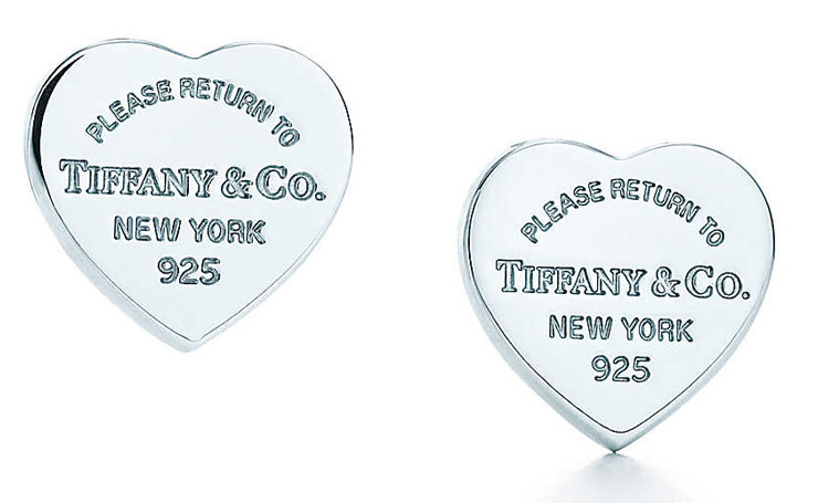 RR112 - Return to Tiffany Earrings