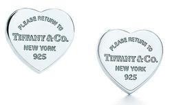 RR112 - Return to Tiffany Earrings