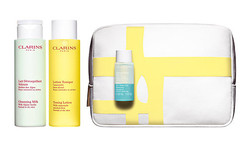 RR011 - Clarins - Cleansing Duo Kit