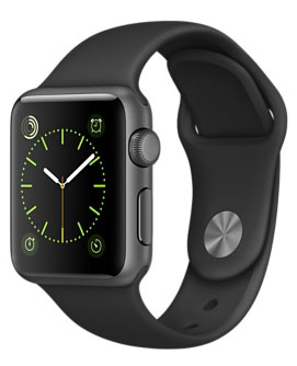 RR101 - Apple Watch 3rd Generation
