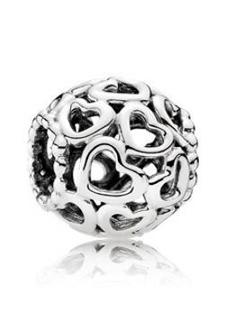 RR154 - Pandora charms