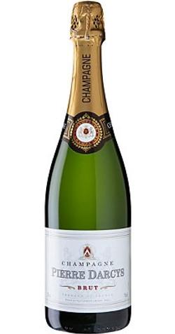 RR024 - Pierre Darcy Brut Champagne