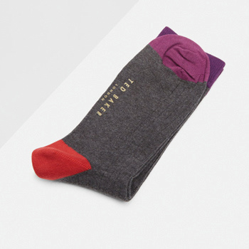 RR003 Ted Baker socks