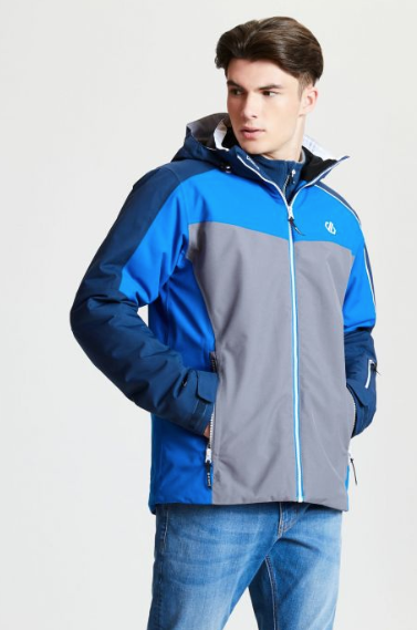 RR383 - Dare2B Men's Ski Jacket