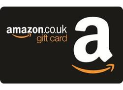RR387 - Amazon £10 Voucher