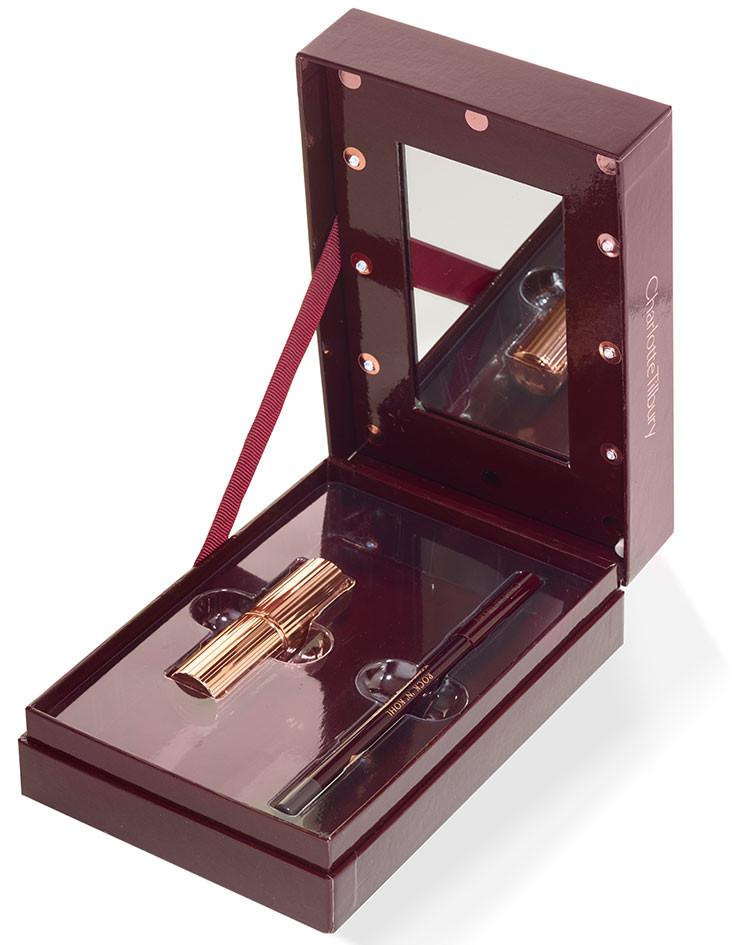 RR138 - Charlotte Tilbury Makeup set