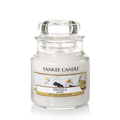 RR126 - Yankee candle (Small)