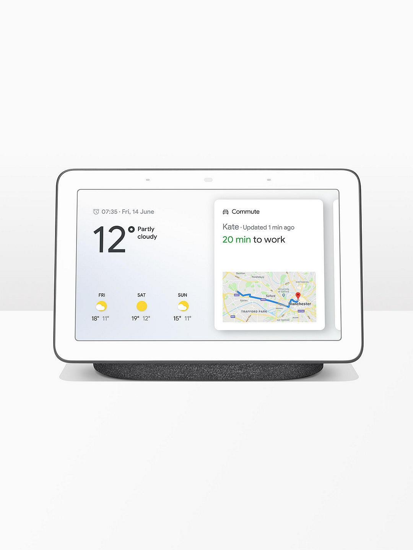 RR287 - Google Home Hub