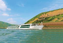 RR157 8 day EMERALD cruise