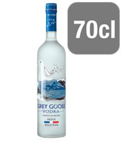 RR041 - Grey Goose - 70cl Vodka