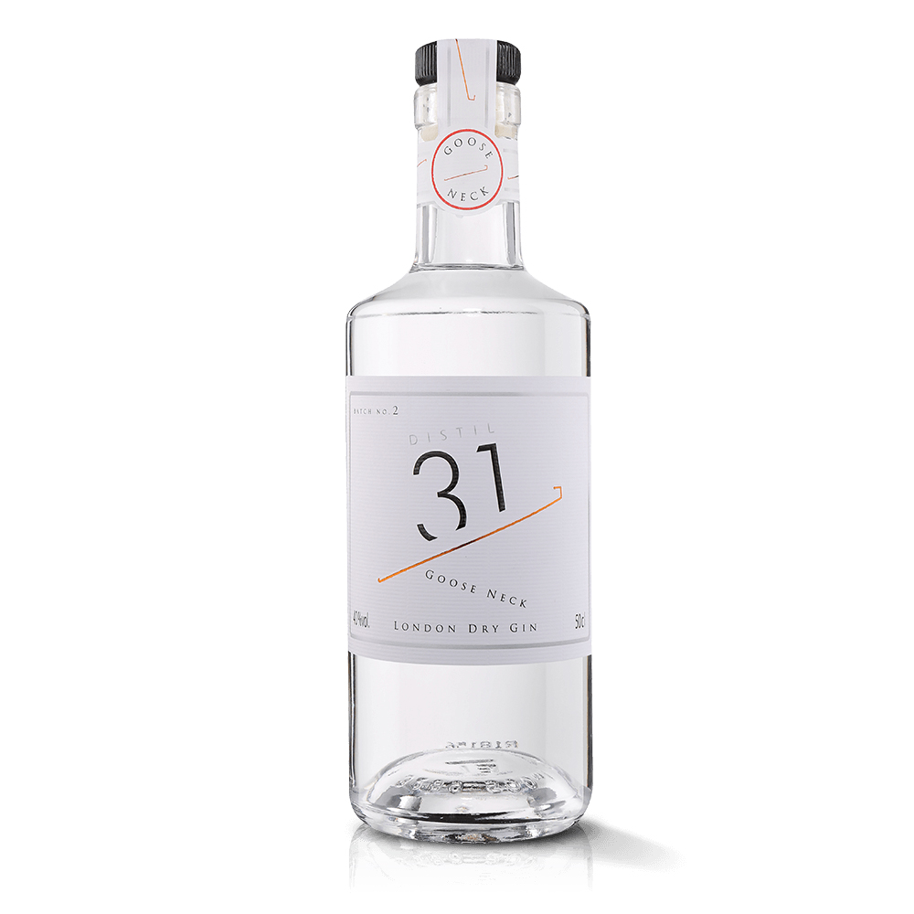 RR303 - Distil 31 Dry London Gin