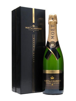 RR091 - Moet & Chandon Champagne