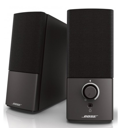 RR075 - Bose Companion 2 Series III