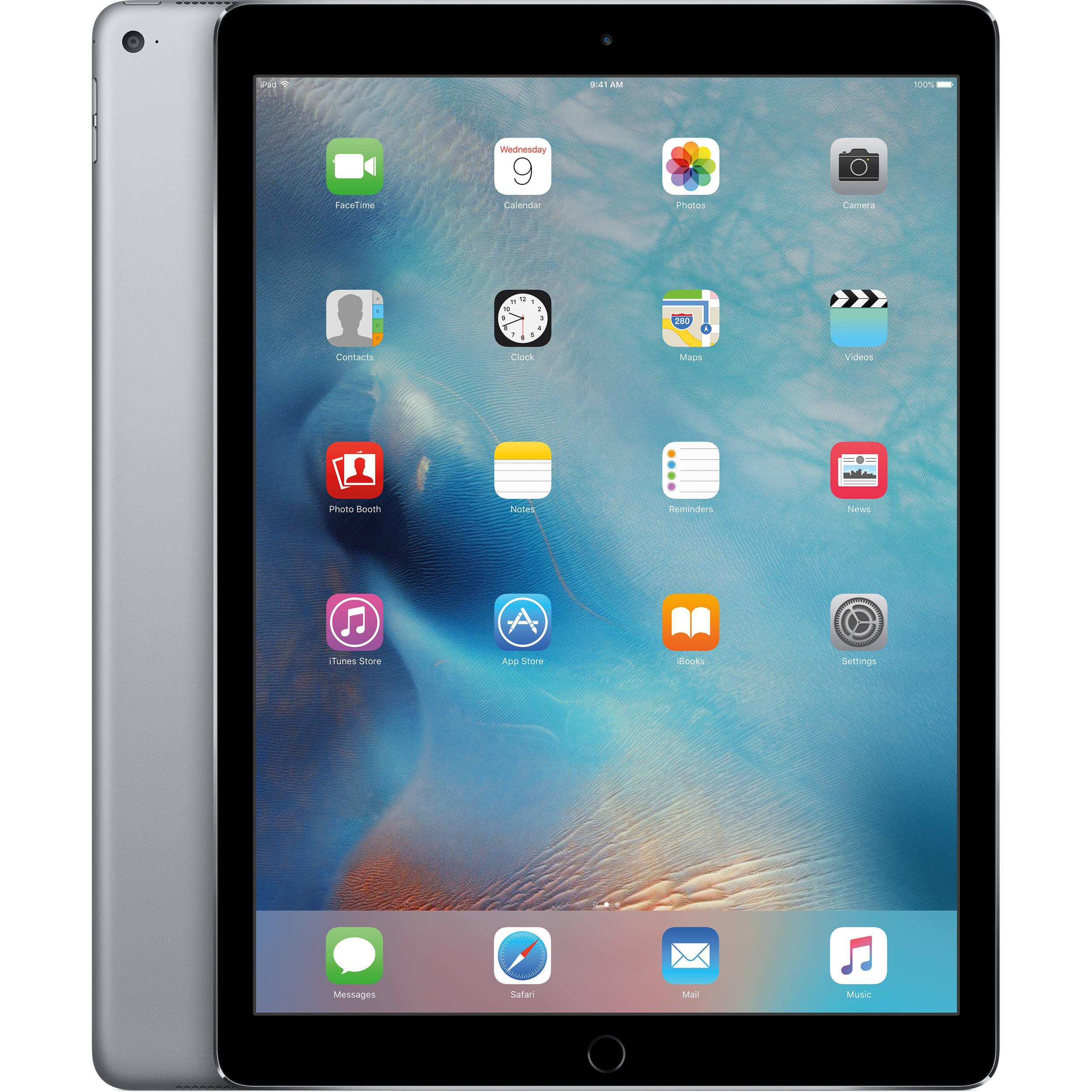RR149 - iPad Pro 256GB
