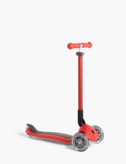 RR373 - Deluxe Foldable Scooter