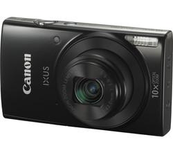 RR386 - Cannon IXUS Camera